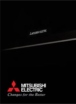 Презентационная брошюра сплит-систем Mitsubishi Electric